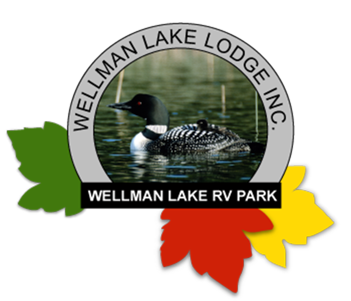 Wellman Lake Lodge