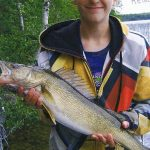 Wellman-Lake-Walleye-2009-released